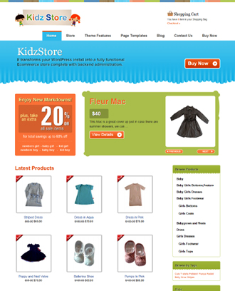 Fashion 25  WordPress Development 25